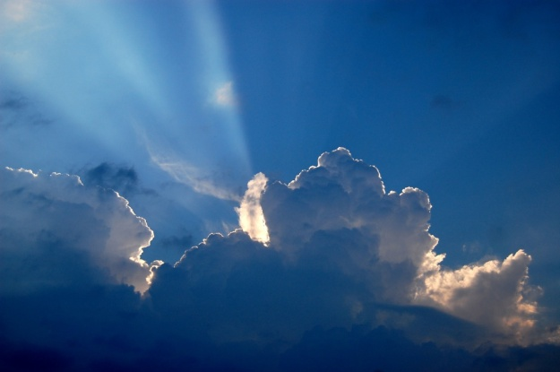 Image result for every cloud has silver lining