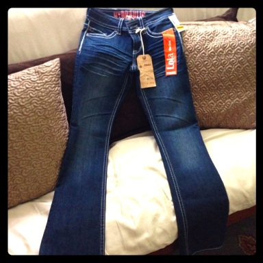 To date my Best Deal Ever!  $2.44 for Hydraulic Jeans, Score one for Greek Girl!