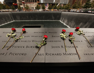 Let us always remember and never forget those we lost on that dreadful day.