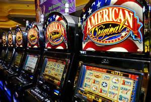 Yonker's Raceway Slot Machine Casino