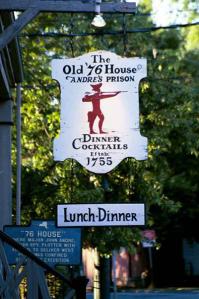 the 76 house tappan ny