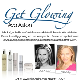 #TBT #ThrowbackThursday #GetGlowing #Skincare #AntiAging #Glow