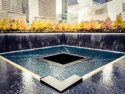 911 memorial 2 - Keith Rousseau
